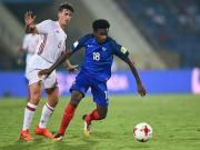 官方:里昂签下法国U19国脚