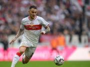 升降级附加赛:斯图加特vs柏林联合,首回合将于下周五进行