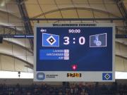 最后9轮仅1胜,汉堡末轮大胜却错过升?#29420;茨?#20877;战德乙