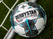 Derbystar发布德甲2019/20赛季官方比赛用球