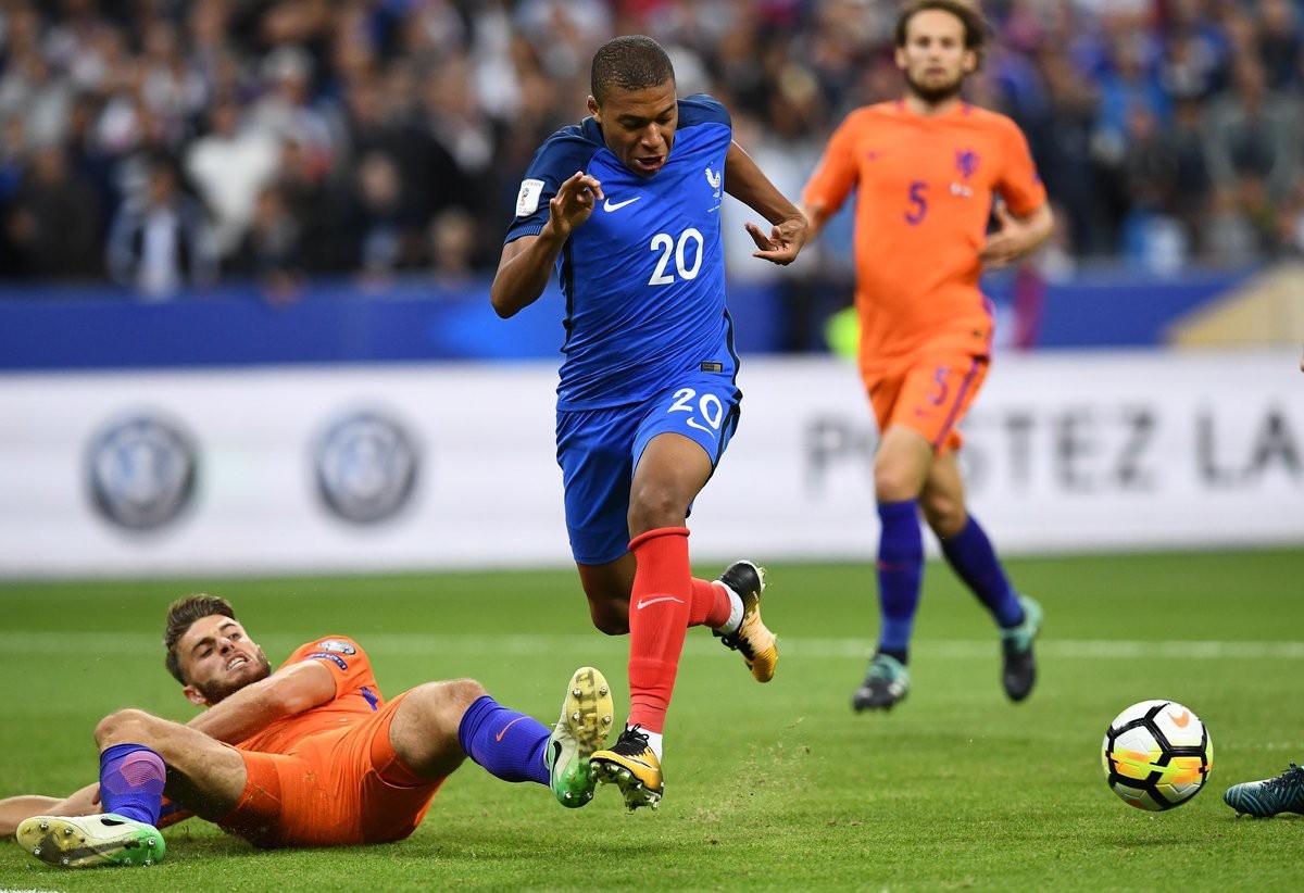 [螺丝足球]欧洲国家联赛:法国VS荷兰比赛前瞻