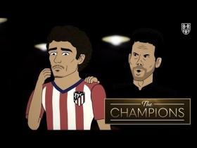 《The Champions》:格列兹曼的决定2