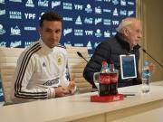 梅诺蒂:我不认为有人比梅西更期待为阿根廷夺得冠军