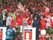 法布雷加斯回忆足总杯夺冠,梦回十四年前的今天