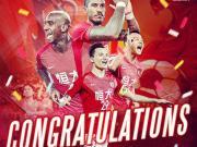 恭喜广州恒大第7次晋级#亚冠2019# 淘汰赛!