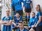 国际米兰2019-20赛季全新主场球衣:沿袭历史传统+现代化颠覆