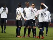 关注小将:法国U21欧青赛名单观察