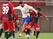 亚冠出线日:鲁能、恒大携手出线,淘汰赛两队上演中国德比