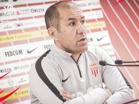 雅尔丁:摩纳哥保级要靠自己,对阵尼斯我们要全取3分