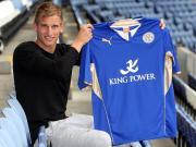 5年前的今天,奥尔布莱顿加盟蓝狐?
