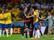 世界杯史上7大最悬殊比分,感受到来自对方的实力碾压!