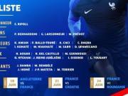 国脚之鹰 I 法国U21国家队最新一期大名单正式...