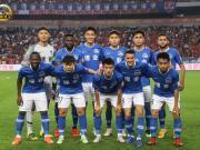 战报:重庆斯威0-0河南建业