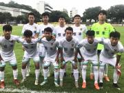 「青超联赛 U19」贵州恒丰客场 0-3 不敌广东足协