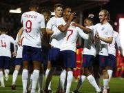 U21赛事丨欧青赛英格兰U21适龄球员列表