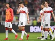 图片报:若降入德乙,斯图加特下赛季收入将减少4000万欧