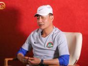 專訪:走進王寶山------聽他講述執教背后的故事
