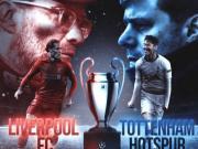 欧冠决赛前瞻:红军要用好两套蓝本,热刺须恪守三大原则