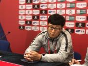 韩国U18主帅:中国搞归化不是坏事,但重点是做好青训