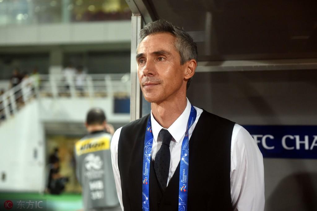 法国足球:再就业,索萨可能出任波尔多主帅