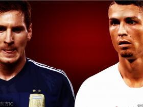 姆巴佩:无法拥有梅西那样的足球轨迹;尤文图斯要感恩C罗
