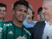 塞尔:皇马看上巴西15岁新星