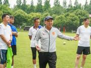 过去4年间,中国足球教练增长3.8万