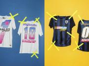 Bowery FC × GRAILED特别版球衣发布!