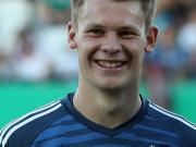 祝賀努貝爾和瑟爾達入選德國U21歐錦賽最終大名單...
