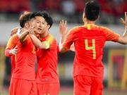 苏宁三将首发,吴曦破门吉翔伤退,中国2-0菲律