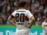 官方:斯圖加特隊長根特納不會與球隊續約,將于今夏離隊
