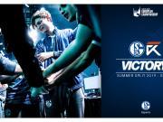 在英雄联盟欧洲冠军联赛(LEC)夏季赛第一轮比赛...