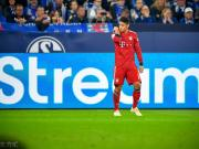 阿斯报:J罗想离开拜仁,但他回归皇马可能会再次被出售