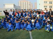 帕托周记:我爱中国踢球的孩子