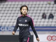 王霜:不当球员的话最想当教练,而且只教女孩子踢球