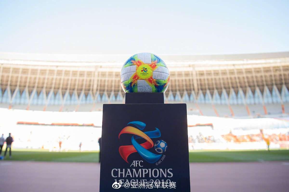 辕门射戟!高空制霸!中国球员在#亚冠2019# ...