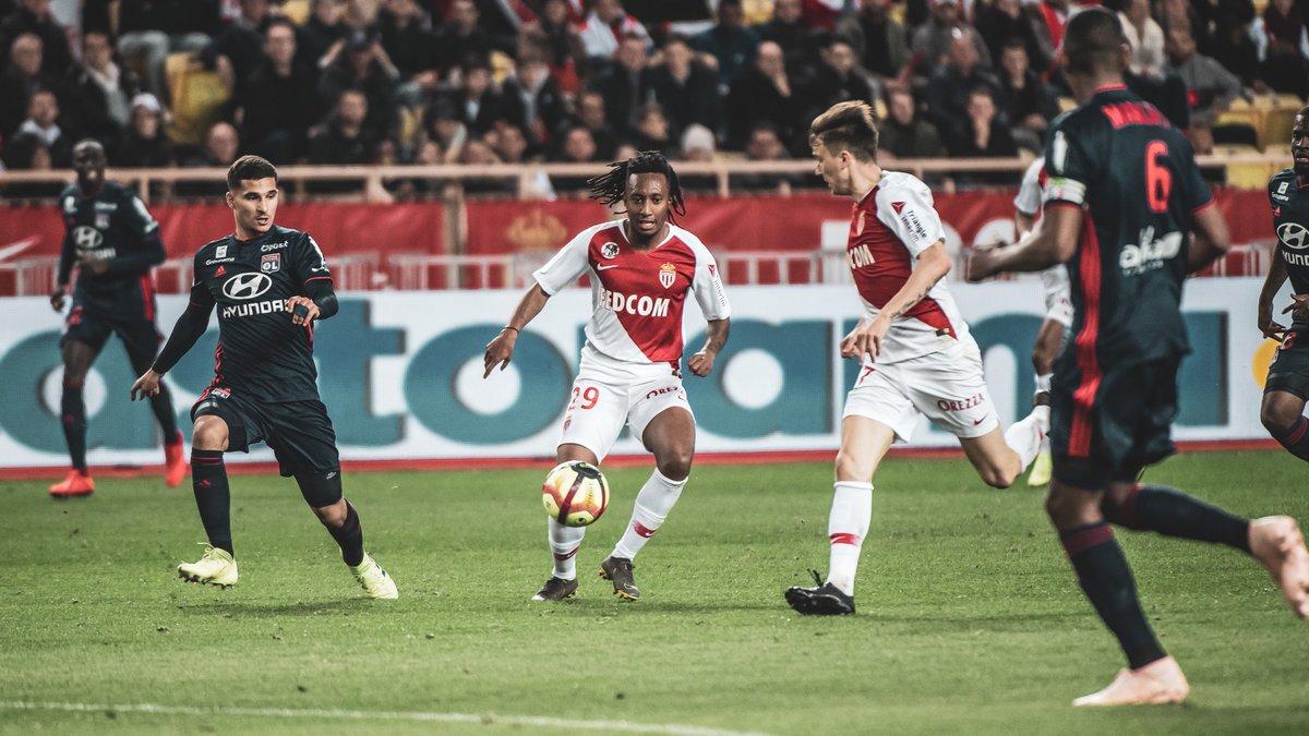 新赛季法甲赛程公布,摩纳哥揭幕战主场对阵里昂