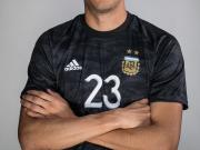 【官宣】安德拉达因伤退出美洲杯,穆索将顶替入选。
