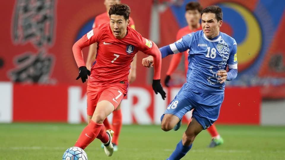 深度分析 | 02年世界杯黑哨外,韩国体育的那些