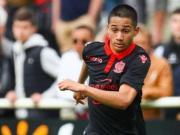 法媒:阿森纳和拜仁关注15岁法国年轻前锋