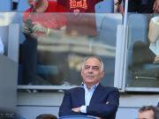 罗马主席:希望球队里能有22个科拉罗夫