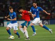 今晨,三位西班牙人球員為國家隊出戰,一起來看看他...