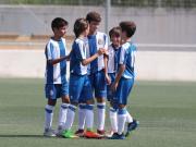 恭喜!西班牙人U12收获LaLiga希望之星锦标赛第四名