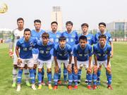 预备队战报:天津天海3-1河南建业