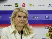 赫格贝里荣获英国广播公司2019年度女足最佳球员