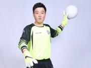 陈慷:曾去韩国工作当人事主管,31岁终成职业球员