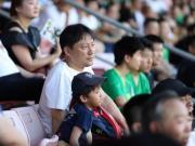 球迷故事丨漂洋过海来看你,一位来自日本的国安球迷