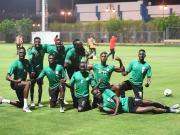 非洲杯开赛在即,塞内加尔在热身赛中1比0力克非洲...