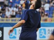 北京时间今天凌晨3:00进行的欧洲U21足球锦标...