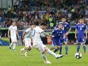 小组垫底不用慌!阿根廷已渐入佳境,最后赢球或能拿第2